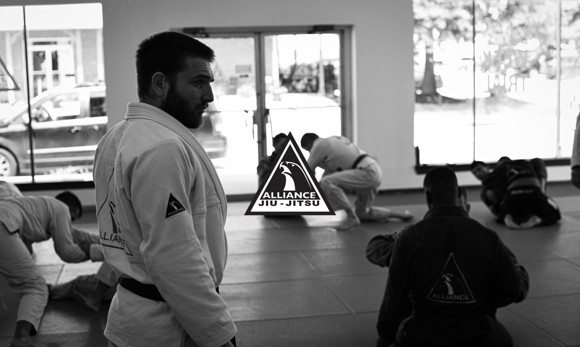 Alliance Jiu Jitsu PA