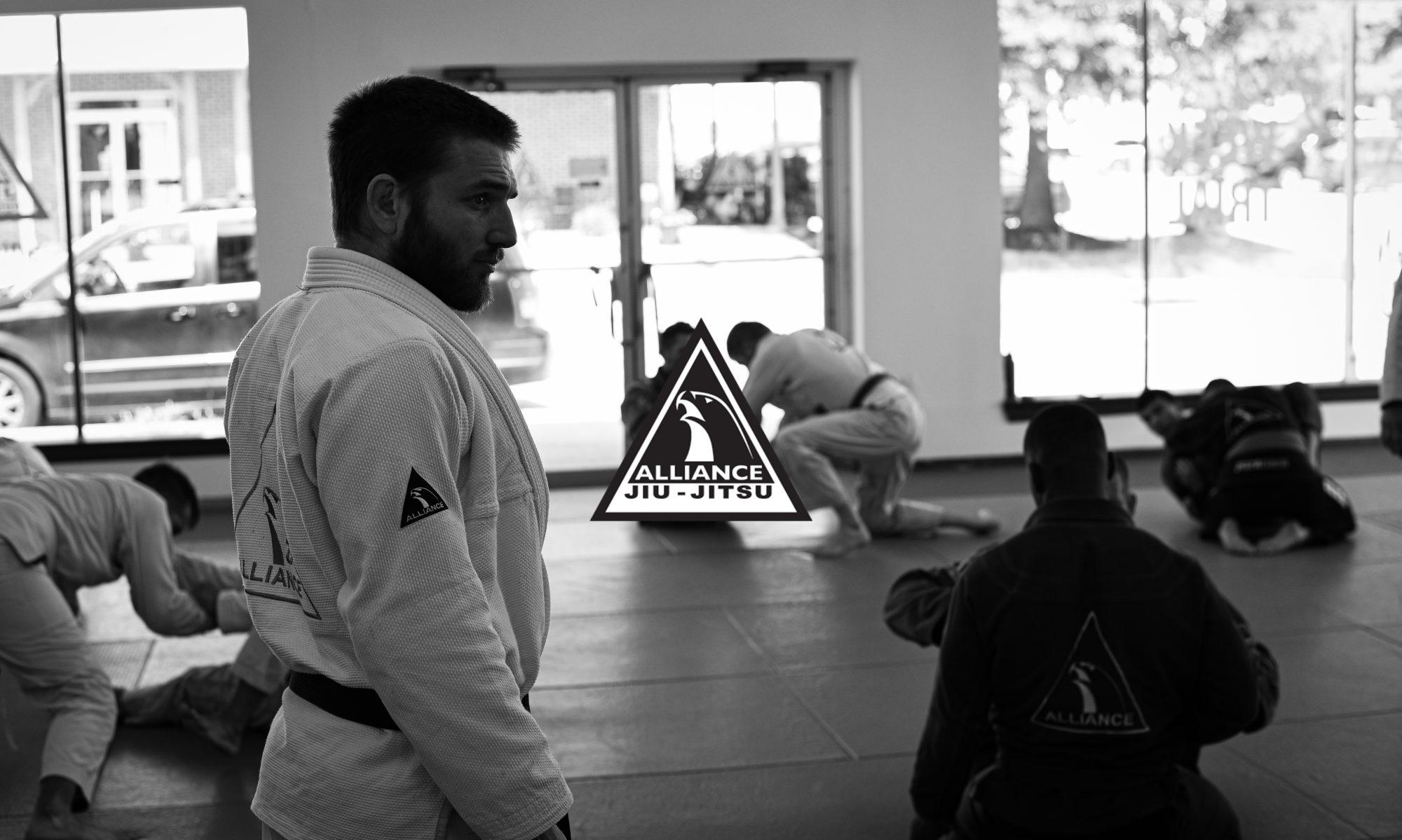 Alliance Jiu Jitsu PA